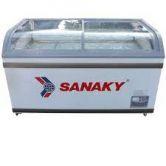 Tủ đông Sanaky VH-888K (500L- mặt kính trên)