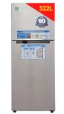 Tủ lạnh Samsung 322 lít RT32FARCDSA