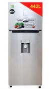 Tủ lạnh Samsung 442 lít RT43K6631SL