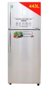 Tủ lạnh Samsung 443 lít RT43K6331SL