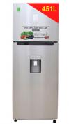 Tủ lạnh Samsung 451 lít RT46K6836SL
