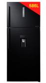 Tủ lạnh Samsung 586 lít RT58K7100BS