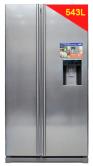 Tủ lạnh Samsung 543 lít RSA1WTSL1