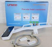 Vòi xịt vệ sinh thông minh LIFMOD cao cấp Deluxe
