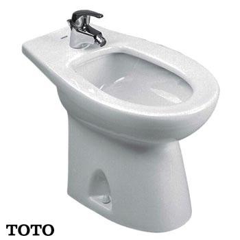 Bồn vệ sinh bidet dành cho nữ Toto BT5 (Bao gồm vòi)