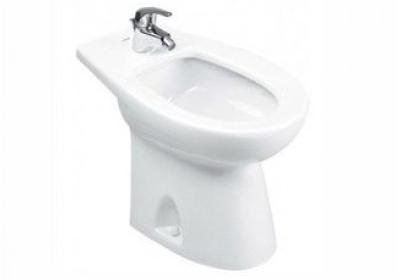 Bồn vệ sinh bidet dành cho nữ Toto BT5 (Chưa gồm vòi)