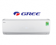 Điều hòa 2 chiều Windy Inverter Gree GWH09WA-K3D9B7L - 9000BTU