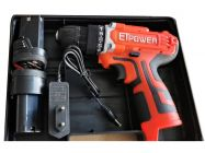 Máy khoan pin 12V EtpowerET CD01-12