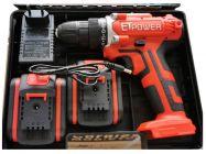 Máy khoan pin 16.8V Etpower ETCD01-168