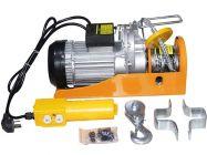 Con chạy điện 500kg TD0.5 220V (dùng cho tời điện)