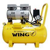 Máy nén khí không dầu Puma OFF1500/8 (3HP, 24l)