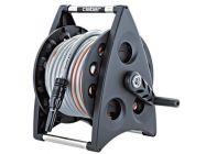 Cuộn vòi dây co giãn Claber 9335 25m/Spingy 25m