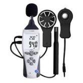 Máy đo chênh áp suất TCVN-DF01