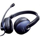 Tai nghe SoundMax AH302 Đen