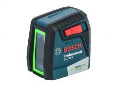 Máy cân mực laser Bosch GLL 30 G tia xanh