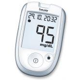 Máy đo đường huyết Microlife DiaRite BGM (Máy + 50 que thử)