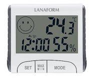 Nhiệt ẩm kế Lanaform LA120701