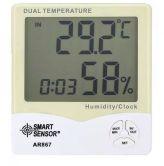 Nhiệt ẩm kế điện tử Smart Sensor AR867