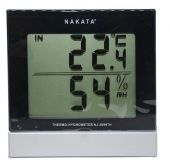Nhiệt ẩm kế Nakata NJ-2099-TH
