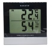 Nhiệt ẩm kế điện tử Nakata NHP 2099TH