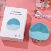 Máy rửa mặt cao cấp Ultrasonic Facial Cleaner
