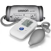 Máy đo huyết áp bắp tay bán tự động Omron Model HEM 4030…