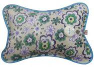 Túi chườm nóng lạnh Fashy 6530-54 bọc lông cừu màu xanh