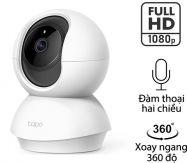 Camera IP Wifi TP-Link Tapo C200 360° 1080P 2MP