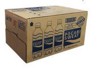 Thùng 24 chai nước khoáng i-on Pocari Sweat 500ml