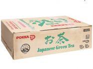 Thùng 24 lon trà xanh Nhật Pokka 300ml