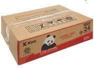 Thùng 24 lon trà thảo mộc Cap Panda Liang Teh 310ml