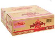 Thùng 30 gói mì Đệ Nhất hương vị tôm chua cay 81g