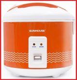Nồi cơm điện Sunhouse SHD8600 1,8 lít