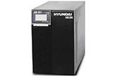 Bộ nguồn lưu điện UPS HYUNDAI HD-5K1 ON-LINE