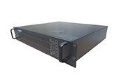 Bộ nguồn lưu điện UPS HYUNDAI HD-3KR ON-LINE