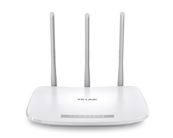Wireless  Router TP-LINK TL-WR845N
