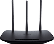 Wireless Router TP-LINK TL-WR940N