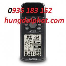 Máy định vị cầm tay Garmin 72H