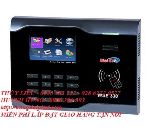 Máy chấm công bằng thẻ cảm ứng  WSE 330