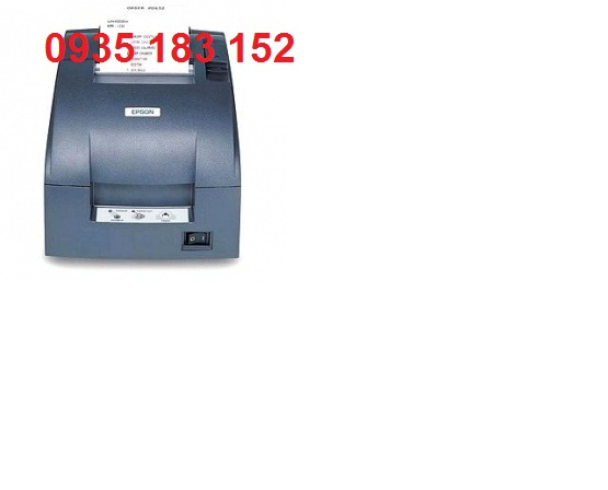 Epson TM-U220D