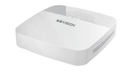 Đầu ghi hình 8 kênh 5 in 1 KBVSION KX-7108TD6
