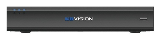 Đầu ghi hình 16 kênh 5 in 1 KBVISION KX-7116D6