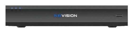 Đầu ghi hình 4 kênh 5 in 1 KBVISION KX-8104D6