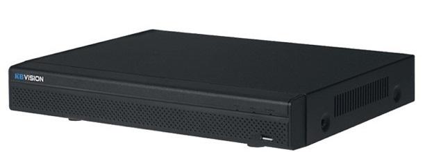 Đầu ghi hình HDCVI 8 kênh KBVISION KX-4K8108D4