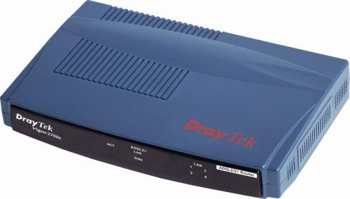 ADSL2/2+ Router DrayTek Vigor2700e