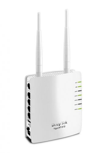 PoE Wifi Access Point DrayTek Vigor AP810