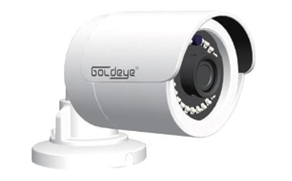 Camera IP 4.0 Megapixel Goldeye GE-MLE40N3