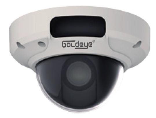 Camera IP  4.0 Megapixel Goldeye GE-TRH40N2