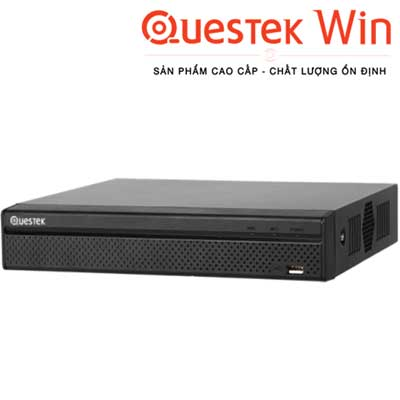 Đầu ghi hình Questek Win- 4K8316NVR