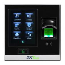 Máy chấm công kiểm soát cửa bằng vân tay Zkteco SF400